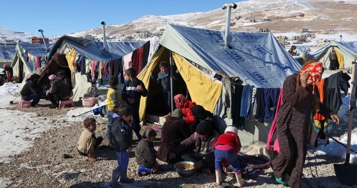 Corridoio umanitario, siria, libano, rifugiati, mediterraneo