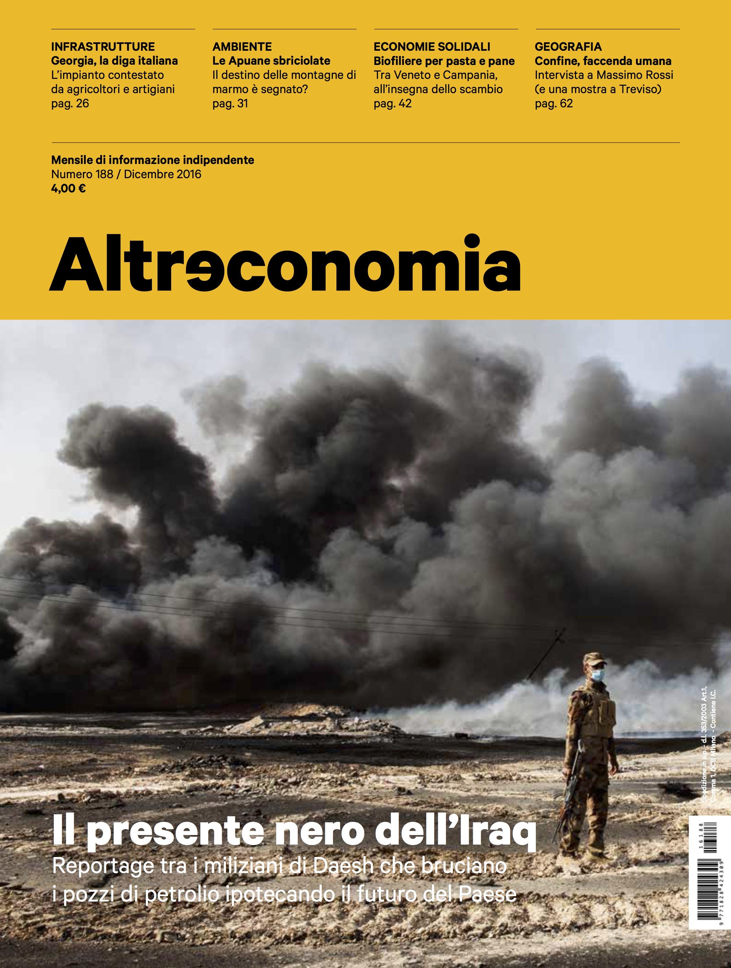 guerra e inquinamento, ambiente, iraq, conflitto, mosul, liberazione