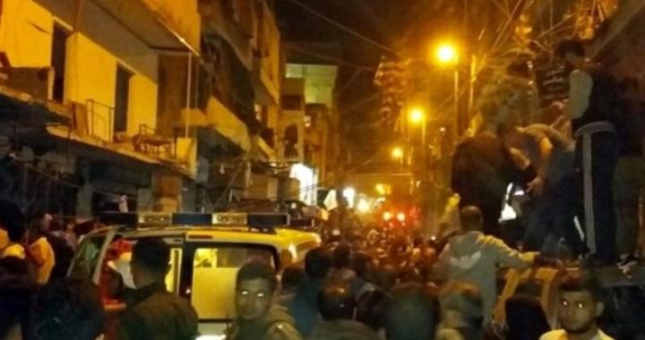 Beirut, attentato, daesh, isis, hezbollah